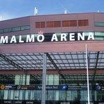 La Malmö arena
