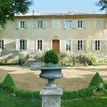 Château de Jouques Foto