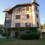 Plemljeva Villa