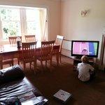 Yarrow dining room / lounge