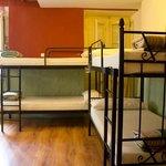 habitación 2 con 10 plazas