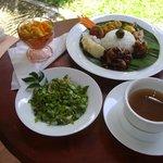 Ayurvedic Lunch
