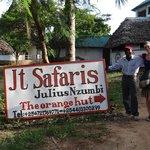 Jt Safaris