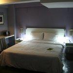 Kamer Lilac Residence