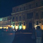 la mia vacanza a Lecce