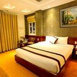 Photo de Golden Sand Hotel