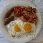 Village - Great Breakfasts