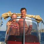 Отдых на море рядом с Агия Пелагия