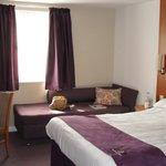 Premier Inn - Glastonbury