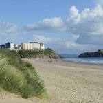 Tenby (Beach View)