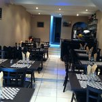 Découvrez le premier restaurant géorgien a Dieppe. Lieu calme et agréable .