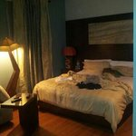 luxury room . nice one