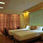 Emarald Hotel, New Delhi
