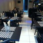 Restaurant Tbilissi serait très heureux de vous accueillir dans son établissement