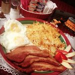 Country Breakfast 2