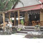 ภาพถ่ายของ Elephant Beach Bar & Restaurant