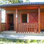 bungalow 2 personnes