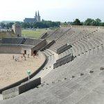 Amphitheater im Archäologischen Park Xanten