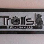 Billede af Troll's Brauhaus