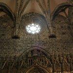 cappella che ospita il santo calice