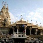 Akshardham Temple Foto