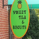 Sweet Tea and Biscuits Cafe