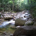Abseits des Kancamagus Highway