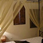 Malika room