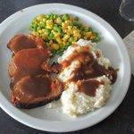 Foto de Railee's Diner