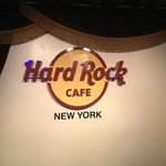 hard rock new york!