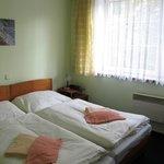 Hotel Skalni Mlyn