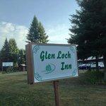 Glen Loch not Loch Ness