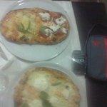 Pizze.