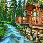Foto de Lone Mountain Ranch