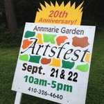 biggest event of year at Annmarie