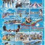 Aqua Splash Lignano flyer