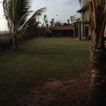 C & I Beach Hotel Foto