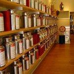 Red Blossom Tea Company Foto