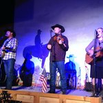 Ryan Martin and Wilson Family String Band