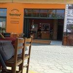 Vaggelaras Restaurant