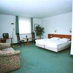 Hotel und Restaurant Bergfried