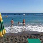 Ferdinandos beach