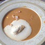 zuppa di aragostelle