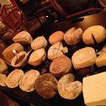 LE plateau de fromage !