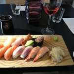 Photo of Sushibar + Wine