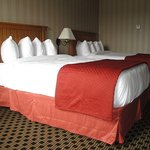 Photo de Quality Hotel Drumheller