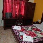 Hotel(Deluxe Room)