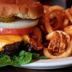 Best Burger in Town!