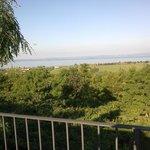 vista dl lago di Garda