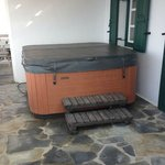 Notre Jacuzzi Perso